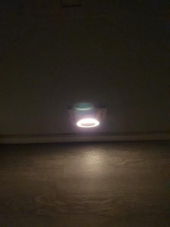 Kitchen Groups Light Sensor Plug-in LED Night Light Review