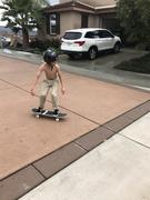 Bryan Tracey SkateXS Starboard Advanced Complete Skateboard for Kids Review