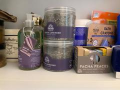 Pacha Soap Co. French Lavender Mineral Soak Review