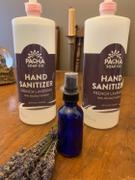 Pacha Soap Co. French Lavender Hand Sanitizer Review