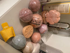 Pacha Soap Co. Froth Bomb Mystery Bag Review