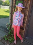 UV Skinz Girl's Full Zip Water Jacket Review