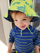 UV Skinz Kids Sunny Flap Bucket Hat Review