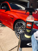 Jax Wax Hawaiian Shine Detail Spray Review