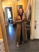 Holland Cooper Full Length Marlborough Trench Coat (Tawny) Review