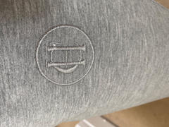 Holland Cooper Lounge Jogger (Grey Marl) Review