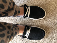 Lauriebelles Holly Boat Shoes-FINAL SALE Review