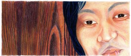Ann Kullberg Portrait: In-Depth Colored Pencil Tutorial Review