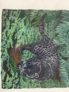 Ann Kullberg Black Jaguar: In-Depth Colored Pencil Tutorial Review