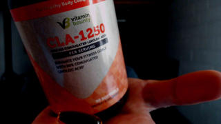 Vitamin Bounty CLA-1250 Review
