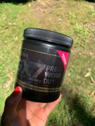 Vitamin Bounty Alpha GX7 Pre-Workout - Watermelon Review