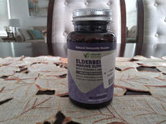 Vitamin Bounty Elderberry Immune Support Review