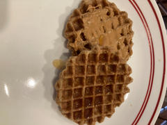 Wake Up Foods KETO BLUEBERRY WAFFLES: BUY 2 GET 1 FREE Review