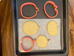 HOW TO CAKE IT Pumpkin Party Cookie Cutters Review