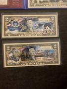 Proud Patriots 'U.S Army' - Genuine Legal Tender U.S. $2 Bill Review