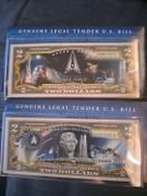 Proud Patriots U.S. Space Force - Genuine Legal Tender U.S. $2 Bill Review