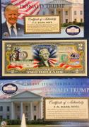 Proud Patriots July 4th Independence Day *2-Sided* Official Genuine Legal Tender $2 U.S. Bill Review