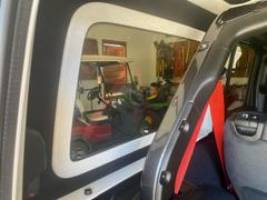 Hothead Headliners 2018-2021 Jeep Wrangler JL (4 Door) - Hard Top Headliner Kit Review