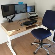 Uno Furniture Standing Desk With Drawers - Evolve Premio Series Review