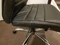 Uno Furniture Monza Executive Chair Review