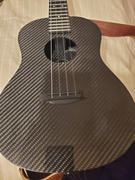 KLŌS Guitars KLOS Carbon Fiber Ukulele - Full Carbon Series Review