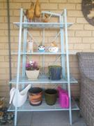 Forestwest 4 Tier Garden Shelving Review