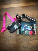 ANDI ANDI Strap - Hot Pink (Gunmetal) Review