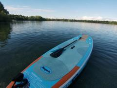 Penguin Watersports Ranger 10'2 Review