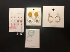 The Daebak Company Daebak Jewelry Collection - Seasonal Plan Review