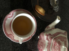 TEALEAVES Lavender Earl Grey Review