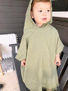 The Beach People Kids Beach Poncho Review