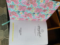 Prayerful Planner Prayerful Journal - Blue Review