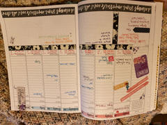 Prayerful Planner WEEKLY Prayerful Planner - UNDATED Classic Chintz Review