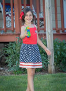 Bella Sunshine Designs® Isabella's Banded Skirt - Girls Review