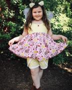 Bella Sunshine Designs® Tess Tulip Shorts - Girls Review