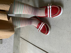 Sockwell日本公式ストア [SW1W] CIRCULATOR Ladies Review