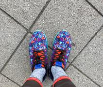 Sockwell日本公式ストア [SW32W] PLANTAR CUSH CREW Ladies Review