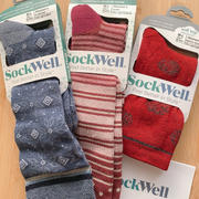 Sockwell日本公式ストア [SW92W] WINTERLAND Ladies Review