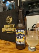 Inter Rice Asia Lion City Meadery Classic Mead Review