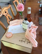 Bridesmaid Boxes Rose Hamper Review