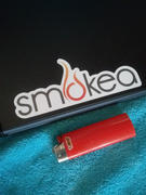SMOKEA® SMOKEA Logo Sticker Pack (5-Pack) Review