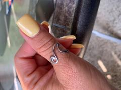 Beachware.co Double Wave Ring Review