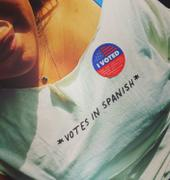 Hija de tu Madre Votes in Spanish T-Shirt Review