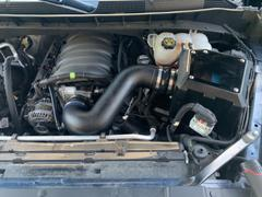 CORSA PERFORMANCE Sport Sound Level (21028) 3.0IN Cat-Back DRE No Tips 2019-2020 Silverado Sierra, Denali 5.3L 147WB Review