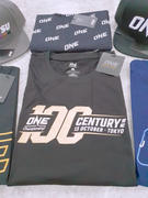 ONE.SHOP Limited Edition ONE: Century Tee Review