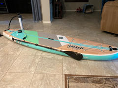 Thurso Surf THURSO SURF Waterwalker All-Around SUP 2020 Review