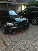 55tech Motors W204 C63 AMG Grille 2008~2011 (C63 AMG ONLY) Review