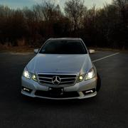 55tech Motors Mercedes Benz W212 E-Class Grille 2 Fin with LED Illuminated Star Review