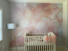 WALL BLUSH The Nora Mural Review