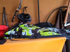 Feelfree US Feelfree Camo Fish Cooler Bag Review
